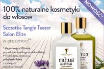 Kosmetyki organiczne Rahua – odkryj moc olejków z Amazonii!