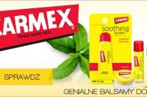 Pielęgnacja ust z Carmex Laboratories
