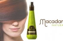Macadamia No Tangle Pre Styler spray do stylizacji włosów