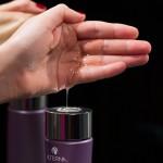 szampon nadający objętość