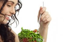 Wpływ diety na włosy