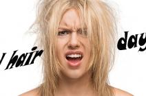 Punkt rosy w praktyce. Zapobiegaj puszeniu i elektryzowaniu włosów