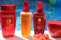 Kérastase Bain Apres-Soleil – szampon ochronny przed słońcem