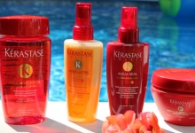 szampon ochronny przed słońcem