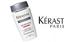 Kérastase Specifique Bain Prevention – kąpiel zagęszczająca do włosów normalnych
