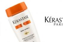Kérastase Nutritive Bain Satin 2 – szampon do włosów wrażliwych