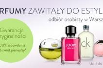 Twoje ulubione zapachy już w Estyl.pl