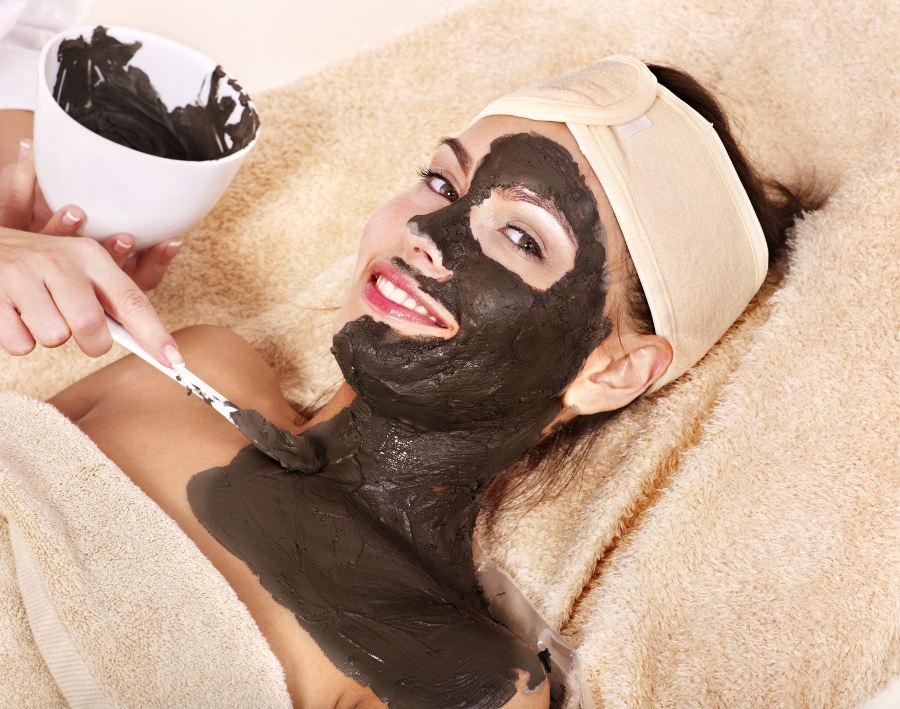 wizyta u kosmetyczki