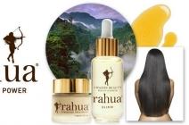 Kosmetyki Rahua – w 100% naturalna pielęgnacja wprost z amazońskich lasów deszczowych