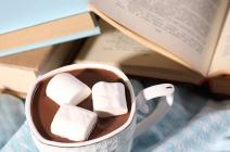 Propozycje książkowe na zimowe wieczory