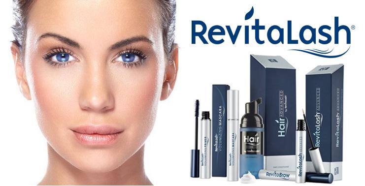 nowe kosmetyki revitalash