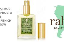 Testujemy Rahua Amazon Oil – naturalny olejek do ciała