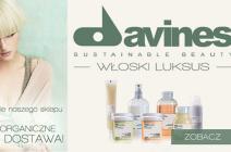Kosmetyki Davines – ponadczasowe piękno prosto z Włoch