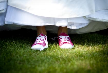 obuwie na ślub