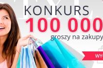 Świętujemy 100 000 zamówienie w estyl.pl!