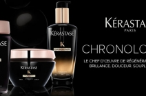 Kérastase Chronologiste – rewitalizacja dla Twoich włosów zamknięta w butelce