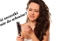 Jak czyścić szczotki i grzebienie do włosów?