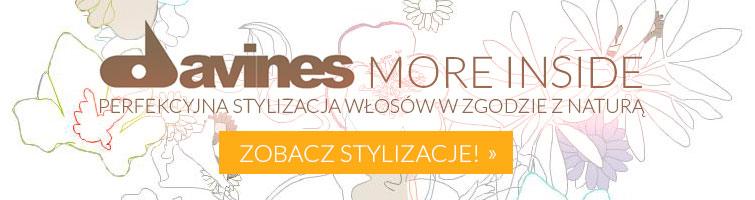 Davines More Inside w ESTYL.pl