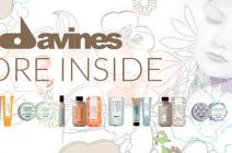 Davines More Inside – perfekcyjna stylizacja włosów w zgodzie z naturą