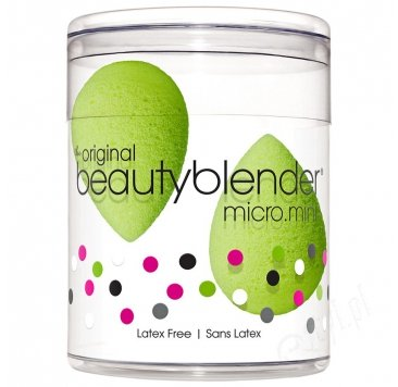 Beauty Blender mini gąbki