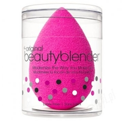 Beauty Blender różowy