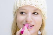 Jak chronić i pielęgnować usta zimą?