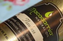 Macadamia Flawless – myjąca odżywka czyniąca cuda!