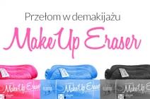 MakeUp Eraser – hit wśród produktów do demakijażu!