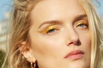 Brokat i złoto – jak wykonać taki makijaż?