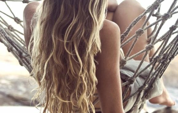 Beach hair 2_0