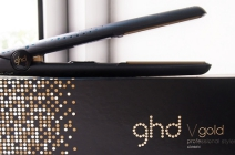 Every day a good hair day – Prostownica GHD V Gold
