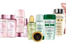 O nich się mówi… szampony Kérastase