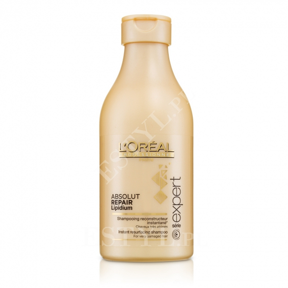 Loreal Absolur Repair Lipidium szampon