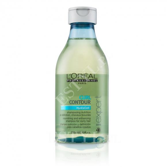 Loreal Curl Contour szampon