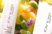 Bezkaloryczna słodycz dla Twoich włosów! – nowości marki Matrix Biolage