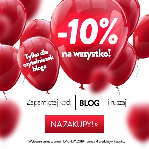 Promocja -10%