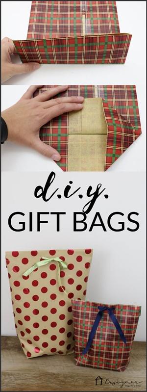 Pakowanie niestandardowych prezentów