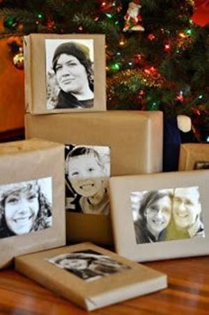 Zawieszki do prezentów