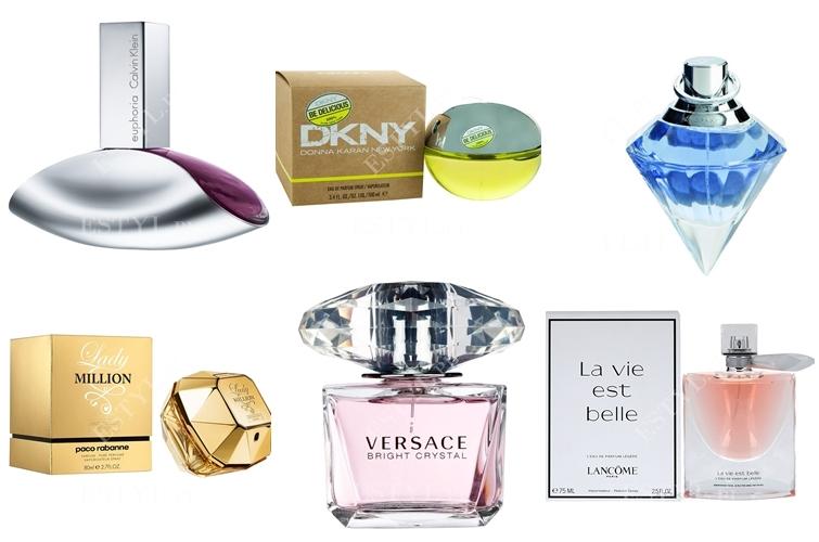 Perfumy idealnym prezentem świątecznym