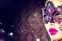 Makijaż na karnawał – bądź trendy i zaskocz innych!
