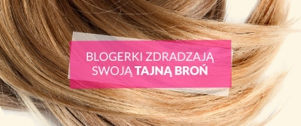 Puszące się włosy