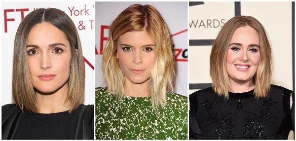 Długie Czy Krótkie Włosy Zobacz Która Długość Włosów Jest