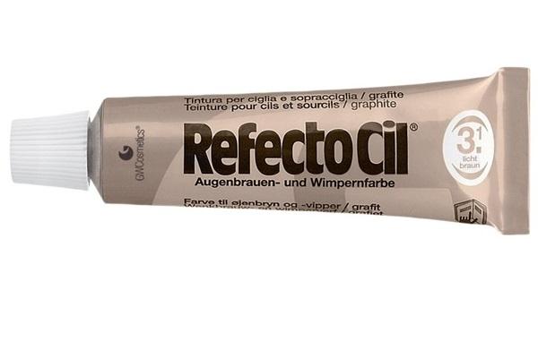 RefectoCil henna do brwi i rzęs