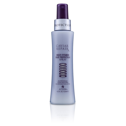 Alterna Caviar Rx  Heat protection