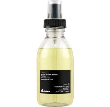 Davine OI Oil - olejek do włosów
