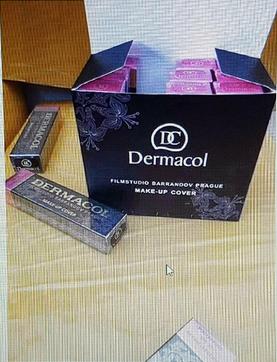 Inne pakowanie Dermacol