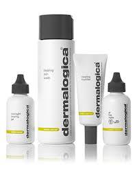 dermalogica produkty linii medibac clearing