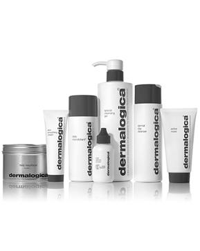 dermalogica produkty linii system skin health