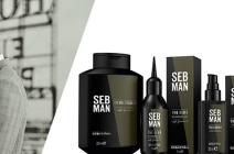Seb Man – kosmetyki dla mężczyzn bez ograniczeń!
