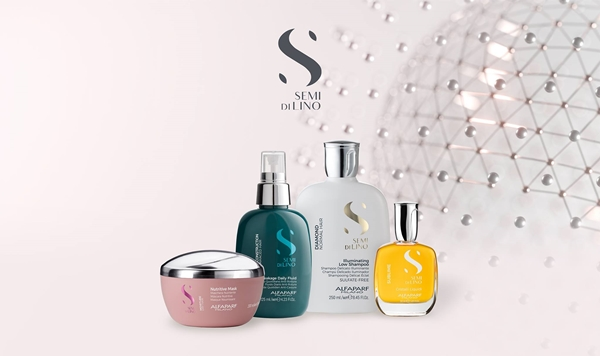Alfaparf Semi Di Lino kosmetyki do pielęgnacji włosów